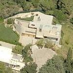 Gregg Hoffman's House (former) (Birds Eye)