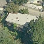 Gregg Henry's House (Birds Eye)