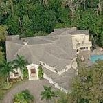 George Quatela's House (Birds Eye)
