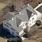 Roger Rosenblatt's House