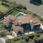 Trent Merrill's House