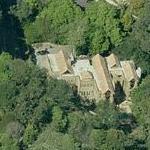 William M. Miller's House (Birds Eye)