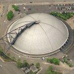 Mellon Arena (Bing Maps)
