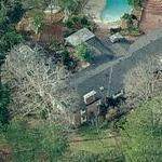 Nicholas Brady Jr's House (Birds Eye)