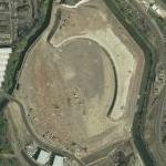 2012 Olympic Stadium (under construction) (Bing Maps)