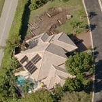 Paul Ptak's House