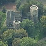 Castle Frankenberg