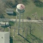 Water Tower - Warrensburg
