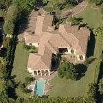 Daniel Mandli's House (Birds Eye)