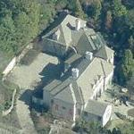 Leslie Lewis' House