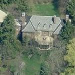 Scott Shuster's House (Birds Eye)