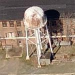 Bellvue Mill Industrial Tank (Birds Eye)