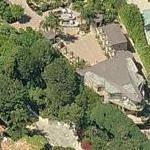 Steve Arce's House (Birds Eye)