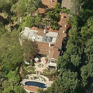 William J. Bell's House (Deceased) (Birds Eye)