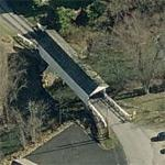 Carmichaels Bridge (Birds Eye)