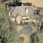 John Harrison's House (Birds Eye)