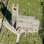St. Mary's Church (Birds Eye)