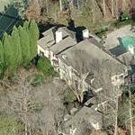 William J.W. Merritt's House (Birds Eye)