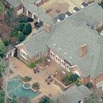 Laurence Powell's House (Birds Eye)