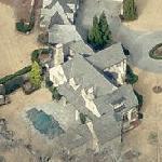 Lance Weller's House (Birds Eye)