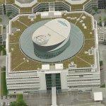 BMW R&D Centre (Birds Eye)