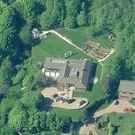Paul Scholes' House
