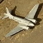 "Douglas B-23 ""Dragon"" (Birds Eye)"