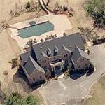 Aron Govil's house