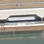 Experimental Maglev (Bing Maps)