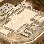 Secure National Security Agency (NSA) site (Birds Eye)