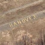 Hanover Airport (abandoned) (Birds Eye)