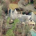 Earl L. Shell's House (Birds Eye)