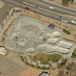 Los Altos Skatepark