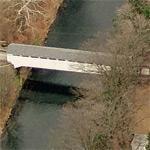 Banks Bridge (Birds Eye)