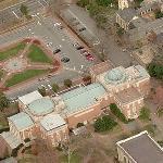 Morehead Planetarium and Science Center (Bing Maps)