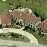 Danny Manning's House