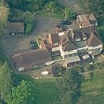 Engelbert Humperdinck's House (former) (Birds Eye)