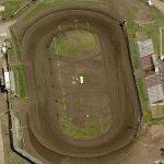 Boone Speedway (Birds Eye)