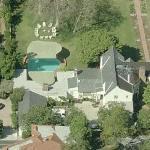 Jack Dempsey & Estelle Taylor's House (Former) (Birds Eye)