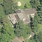 Charles Pigott's House (Birds Eye)