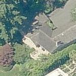 Harold F. Olsen's House (Birds Eye)