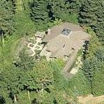 John Meisenbach's House (Birds Eye)