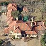 Toni Brinker's house (Birds Eye)