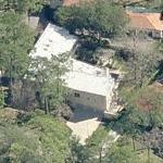 Jeff Smisek's house (Birds Eye)