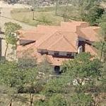 William J. DeLaney III's house (Birds Eye)
