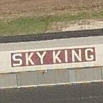'Sky King'