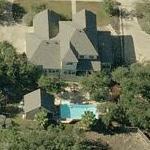 Kristi Matus' house (Birds Eye)