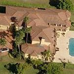 Marc Ganzi's house