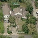 Craig Boyan's house (Birds Eye)