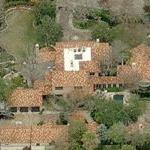 Bruce Smith's house (Birds Eye)